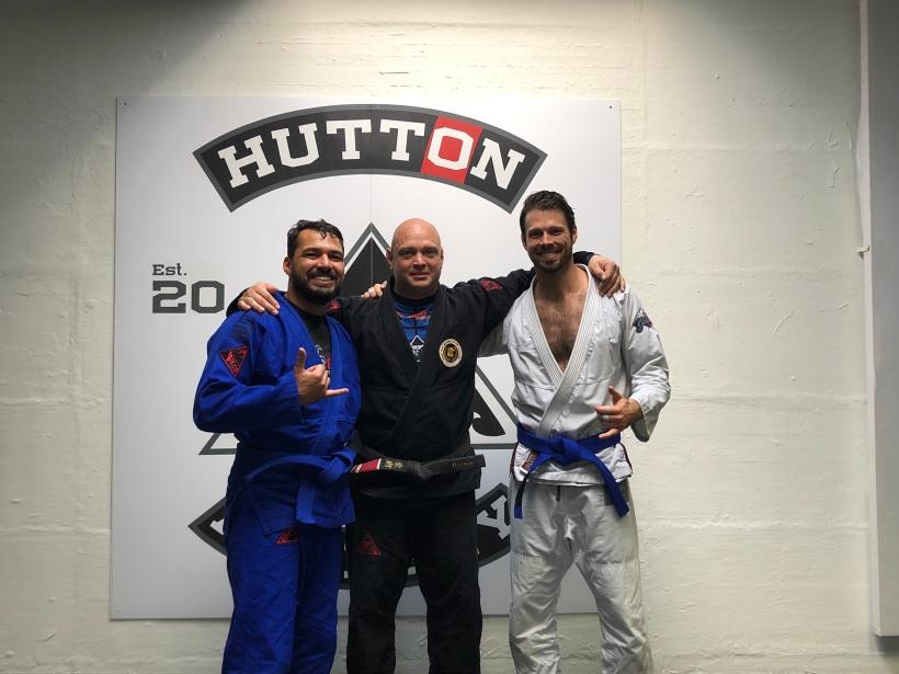 I Was a White Belt in Brazilian Jiu Jitsu for Twelve Years